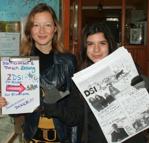 Projekttage an der Deutschen Schule Izmir