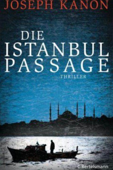 """""""KREKELER KILLT""""  Der dritte Mann am Bosporus"""