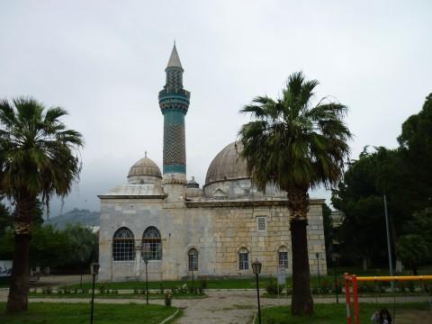 Tagesauflug nach Iznik (Nizäa)