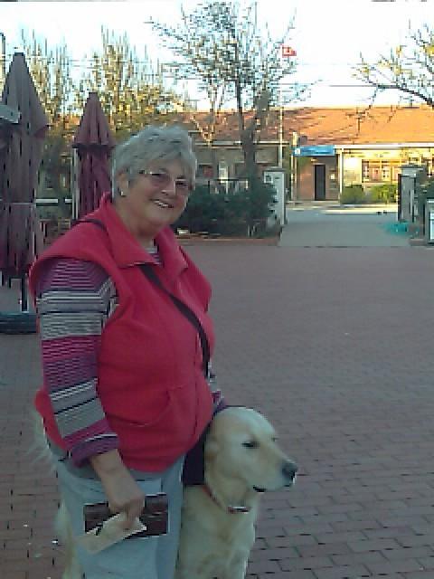 Erinnerungen an Anke Atamer