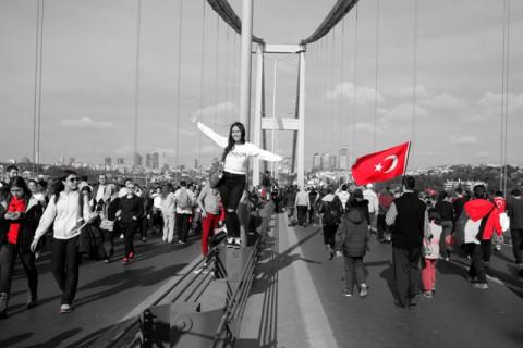 Istanbul Marathon –  mehr als ein sportlicher Wettkampf