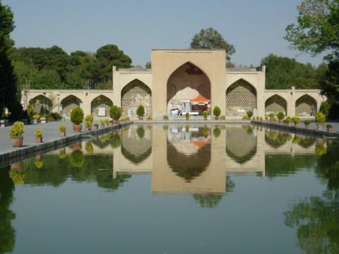 Gemeindereise in den Iran