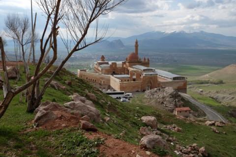 Reise durch Ost-Anatolien –  Mai 2015