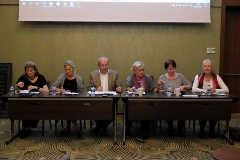 Ordentliche Generalversammlung